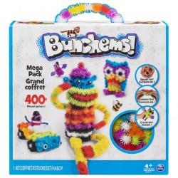 Bunchems Mega Pack 400 pz