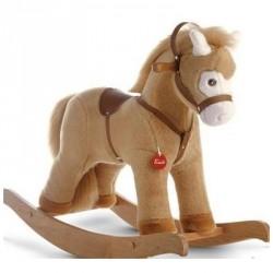 Trudi Cavalcabile Cavallo Beige cm. 76 x 34 x 62