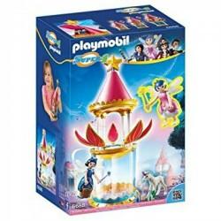 Playmobil 6688 - Torre Musicale con Brilli e Donella Multicolore