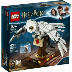 zoom	 lego harry potter (75979). edvige