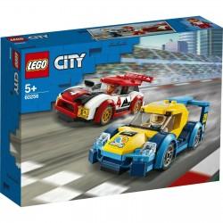 LEGO CITY Auto da Corsa 60256