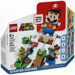 LEGO 71360 AVVENTURE DI MARIO NEW NEW NEW
