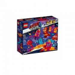 """LEGO MOVIE 2 70825 la scatola """"costruisci quello che vuoi"""""""