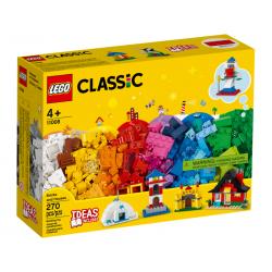 Le finestre della creatività Lego Classic