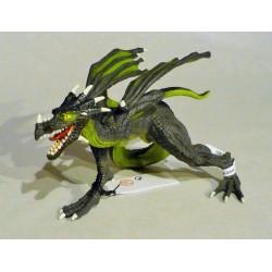 SCHLEICH - 70510 Drago alfiere fantasy cavalieri NUOVO OVP