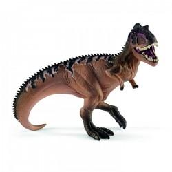 GIGANTOSAURO animali in resina SCHLEICH miniature 15010 Dinosaurs DINOSAUR