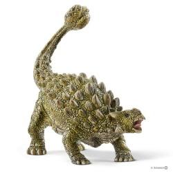 ANKYLOSAURUS anchilosauro DINOSAURS schleich 15023 miniatura DINOSAURI
