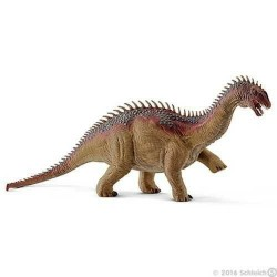 BARAPASAURO dinosauri Schleich BARAPASAURUS in resina 14574 ERBIVORO dinosaurs