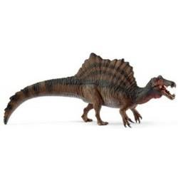 SPINOSAURO animali in resina SCHLEICH miniature 15009 Dinosaurs DINOSAURI