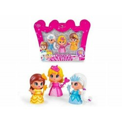 pinypon mix is max pack principesse