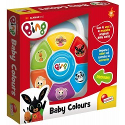 Bing Baby Colours Lisciani