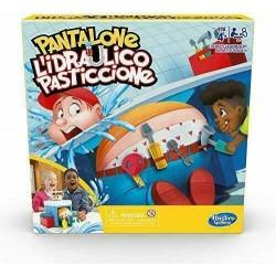 Pantalone L'Idraulico Pasticcione Hasbro