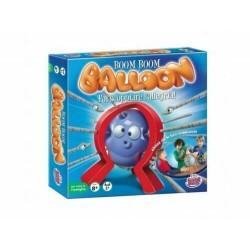 Boom boom balloon gioco da tavolo spin master game