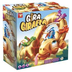Gira Giraffa Gioco di Società Rocco Giocattoli