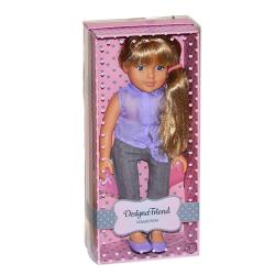 bambola carly doll 46cm