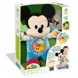 Topolino Baby Mickey  il mio Migliore Amico Interattivo  Clementoni