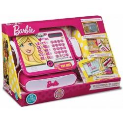 Registratore di cassa Barbie con lettore di carte di credito