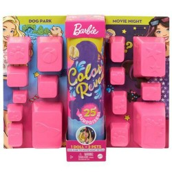 Nuova Barbie Day-To-Night Color