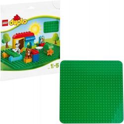 Base Verde Lego Duplo