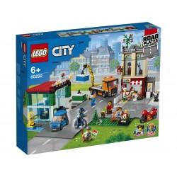 Centro Citta' Lego City 60292