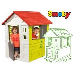 Smoby Casa Natura cm127 h