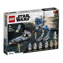 Clone Troopers Star Wars Lego