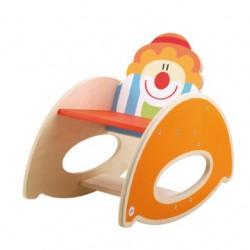 Sevi 82656 - Le Cirque Sedia a Dondolo