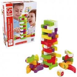 Torre dei Frutti e dei Colori Hape