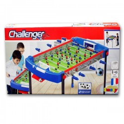 Smoby- Calcetto Challenger