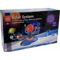 Sistema Solare Edu-Toys