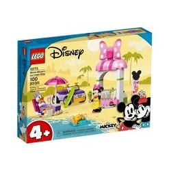 La Gelateria Di minnie Lego Disney
